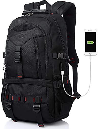 Best waterproof backpacks for college students with laptop in 2020