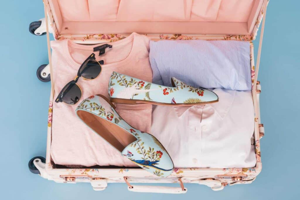 Comprehensive Packing List for Warm Weather