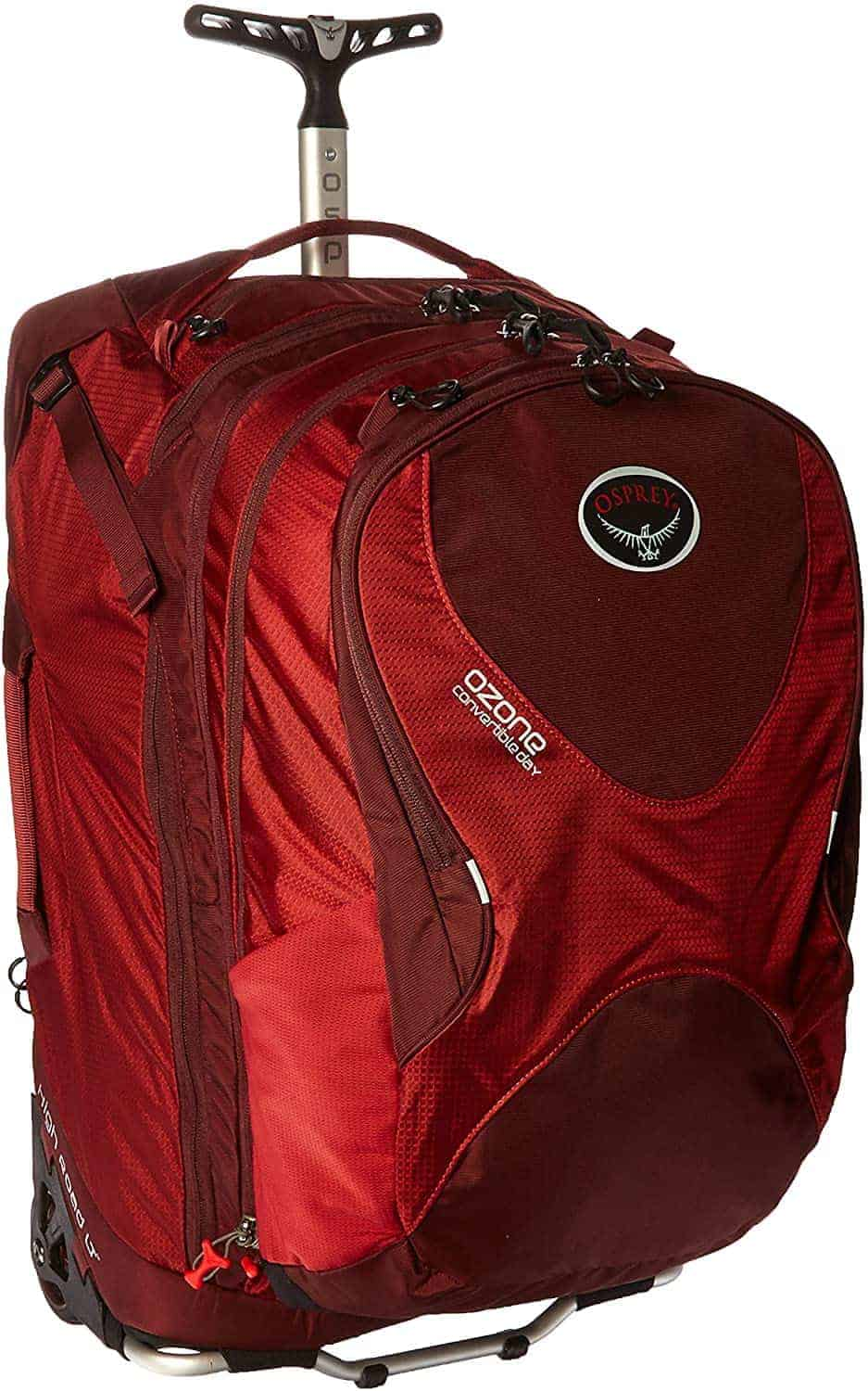 Best Rolling Backpack for College Students in 2021